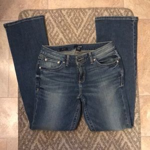ANA boot cut jeans